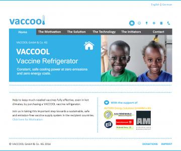 Vaccool.com